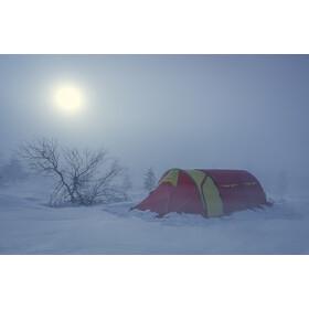 Helsport Spitsbergen X-trem 4 Camp Telt
